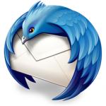 【Thunderbird】メーラーをインストールして設定した。